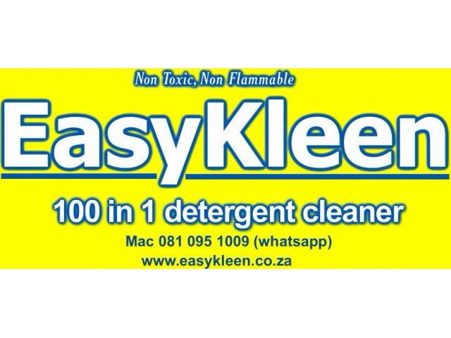 Distributors Required – Great income potential! (BLOEMFONTEIN AREAS ONLY) - 1/1
