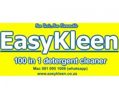 Distributors Required – Great income potential! (BLOEMFONTEIN AREAS ONLY)