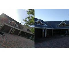 Roofing and Rubber Coatings
