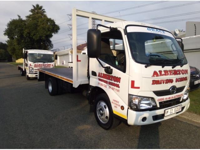 Alberton Driving School And Training Yard - 1/4