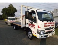Alberton Driving School And Training Yard