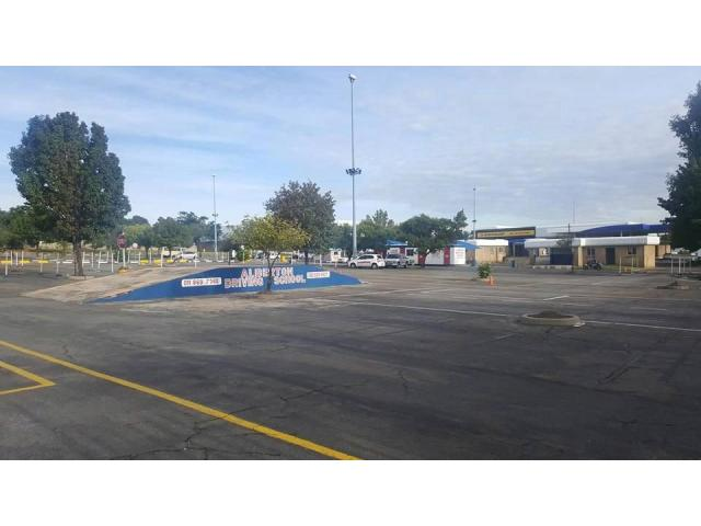Alberton Driving School And Training Yard - 2/4