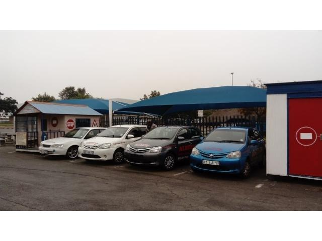 Alberton Driving School And Training Yard - 3/4