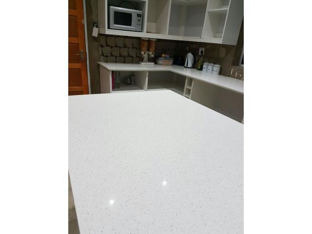 kitchen granite countertop - 1/2