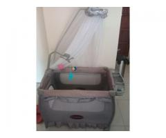 Chelino Baby Cot for Sale