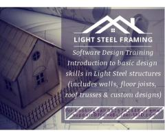 Light Steel Framing Design Software Training
