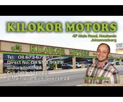 Kilokor Motors