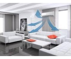 AIR CONDITION INSTALLATION,REPAIR SERVICES and MAINTENANCE