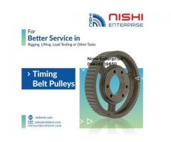 Timing Pulley and Timing Belt Manufacturer and Suppliers in South Africa