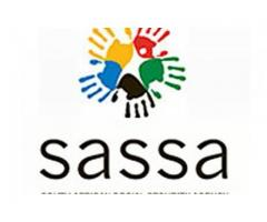 Sassa Government Jobs