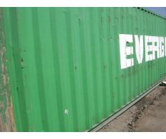 40ft storage container for sale.