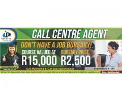 80% Subsidized Bursary - Call Centre Agent