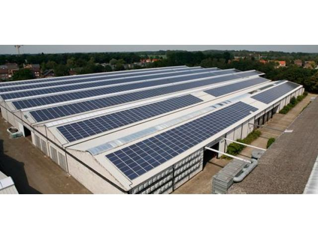 Solar Power for Business and Residential - 4/4