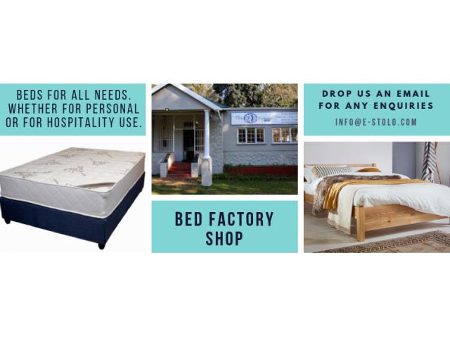 Hospitality Beds - 3/3