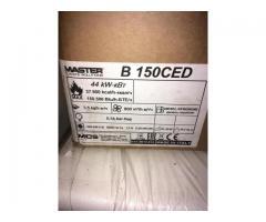 B150 Heater