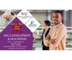 Skills Development and Facilitation