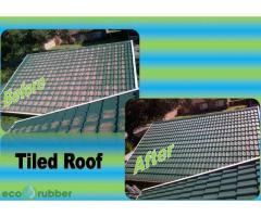 Eco Rubber KZN Midlands | Waterproofing