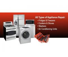 Television, Fridge and Appliance Repairs
