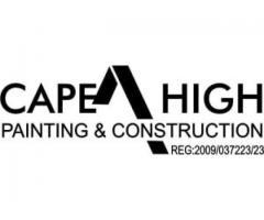 Cape Painter