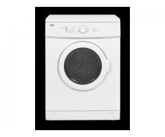 Defy Tumble Dryer White 5kg