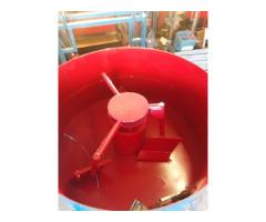 Electric Pan Mixers