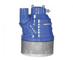 Berman SDP 756/512 Submersible Dewatering Pumps