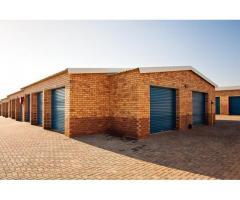 Mi-Storage: Self Storage - Pretoria East