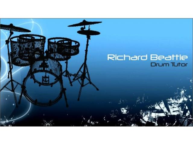 DRUM LESSONS CHEAP, ALL AGES, ALL GENRES!!! - 1/3