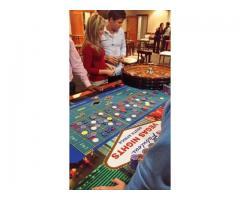 Casino Theme Parties With Vegas Nights