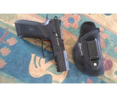 Airsoft BB Pistol