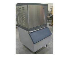 Scotsman Ice Maker CME256AS-1F