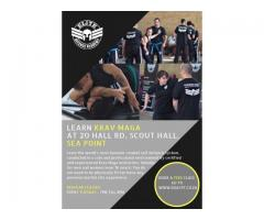 Self Defence Training, Krav Maga with Elite Defence Academy