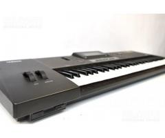 Yamaha QS-300 Workstation