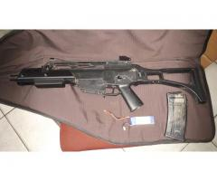 Airsoft G-36