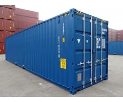 3m / 6m / 12m SHIPPING CONTAINERS FOR SALE