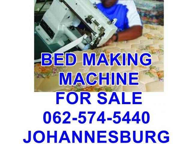 mattress machine making beds - 4/4