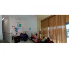 Palm Health, 4D Ultrasound, Arthritis, Child Healthcare, Circumcision, HIV/AIDS Management