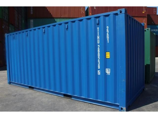 Shipping Containers at affordable rates - 1/1
