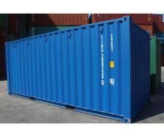 Shipping Containers at affordable rates