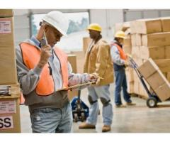 Warehouse Distribution Centre Representative