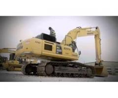 Heavy Duty Earthmoving Machine Operators