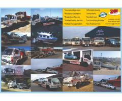 MEYER TOWING and RECOVERY