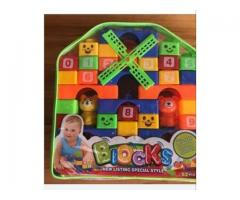 Building Blocks (New)