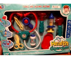 Doctors Play Sets