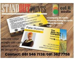 Graphics designer for all your business cards, logos, flyers etc