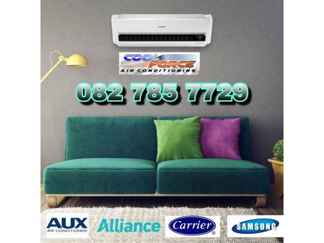 Air Conditioning - Pietermaritzburg - 1/2