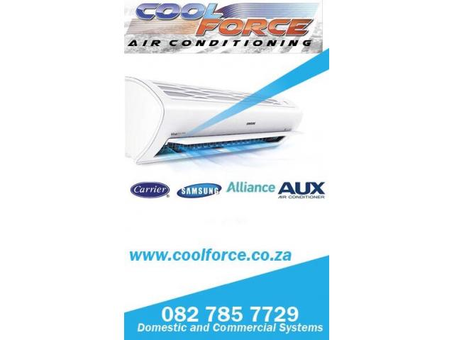 Air Conditioning - Pietermaritzburg - 2/2