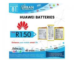 Huawei Battery Replacements