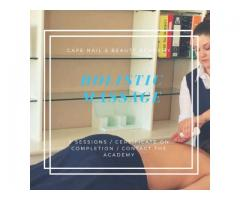 Part Time courses in Beauty