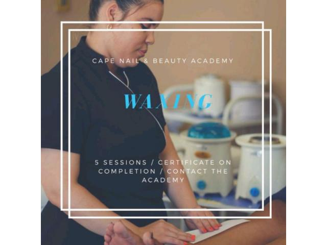 Part Time courses in Beauty - 4/4